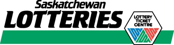Saskatchewan Lotteries, Colour, Large